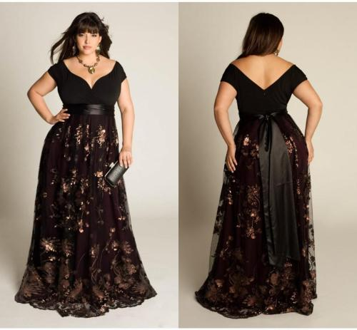 Medium Of Plus Size Party Dresses
