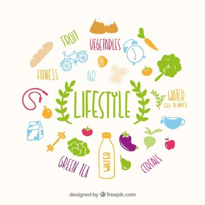 Healthy Vectors, Photos and PSD files | Free Download