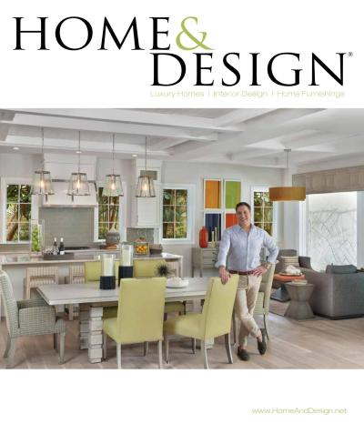Home & Design Magazine 2016 Southwest Florida Edition by ...
