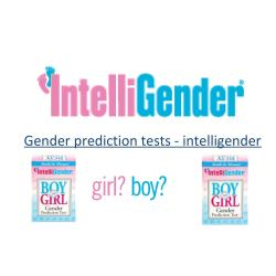 Small Crop Of Gender Prediction Test