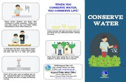 Fantastic Rainwater Conserve Water By Iec Materials Issuu Ph Rainwater Australia Malaysia Ph