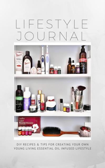 Lifestyle journal 3 by Olga Barnwell - Issuu
