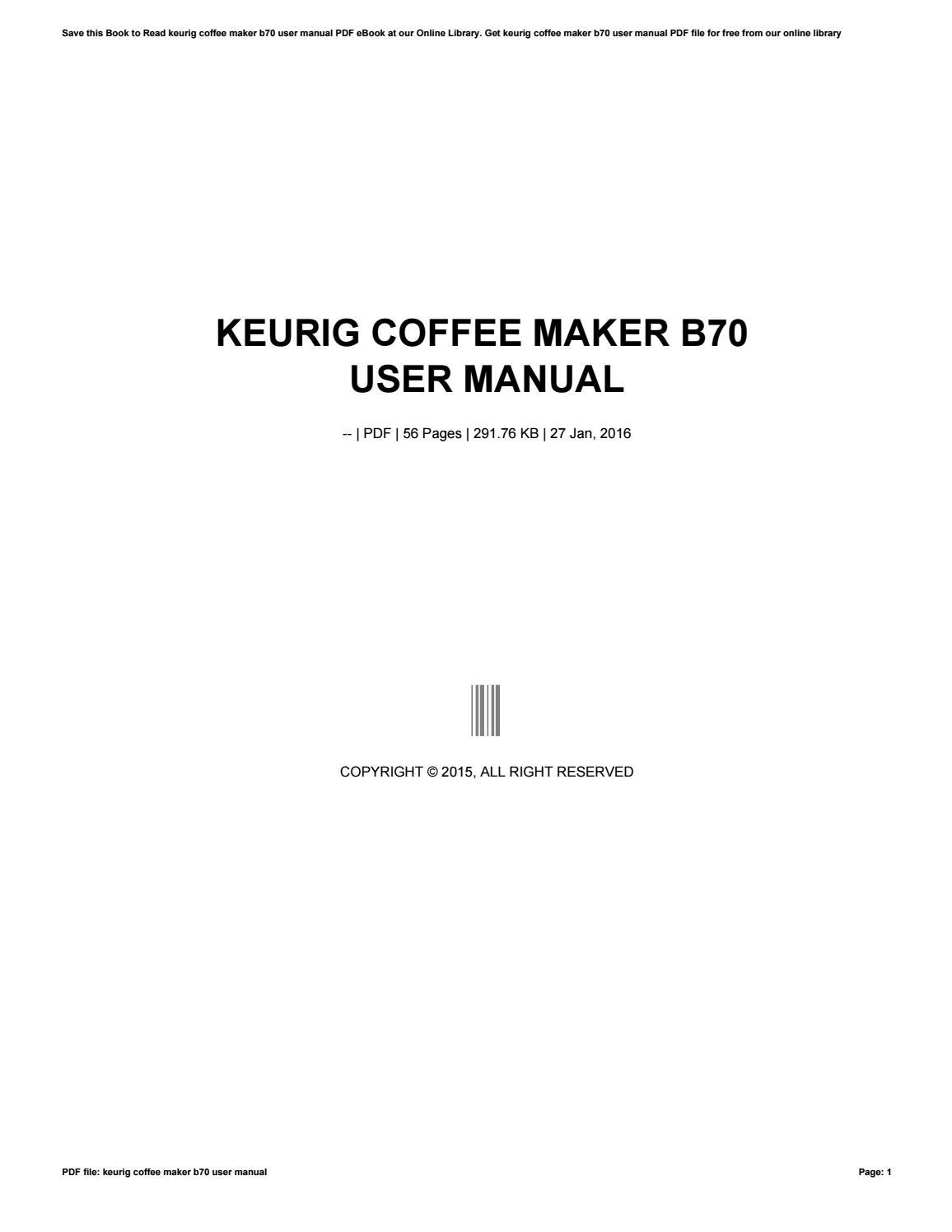 Attractive Keurig Parts Diagram Wiring Bunn Coffee Maker Fullsize Of Manual