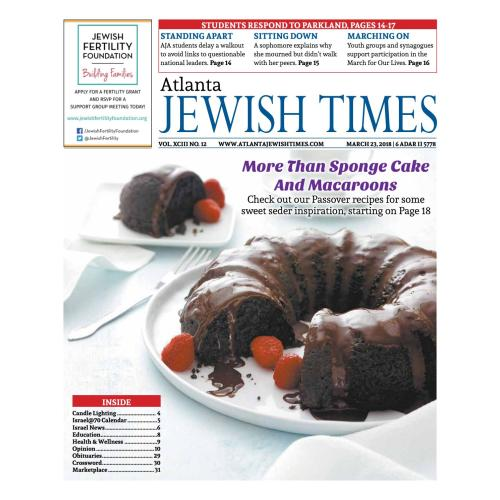 Medium Crop Of Passover Recipes 2018