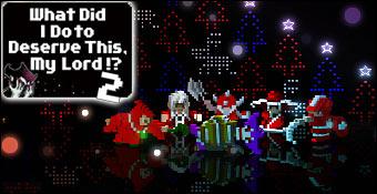Test du jeu What Did I Do to Deserve This, My Lord!? 2 sur PSP - jeuxvideo.com