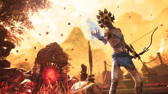 Far Cry  4 Limited Edition FULL UNLOCKED SG