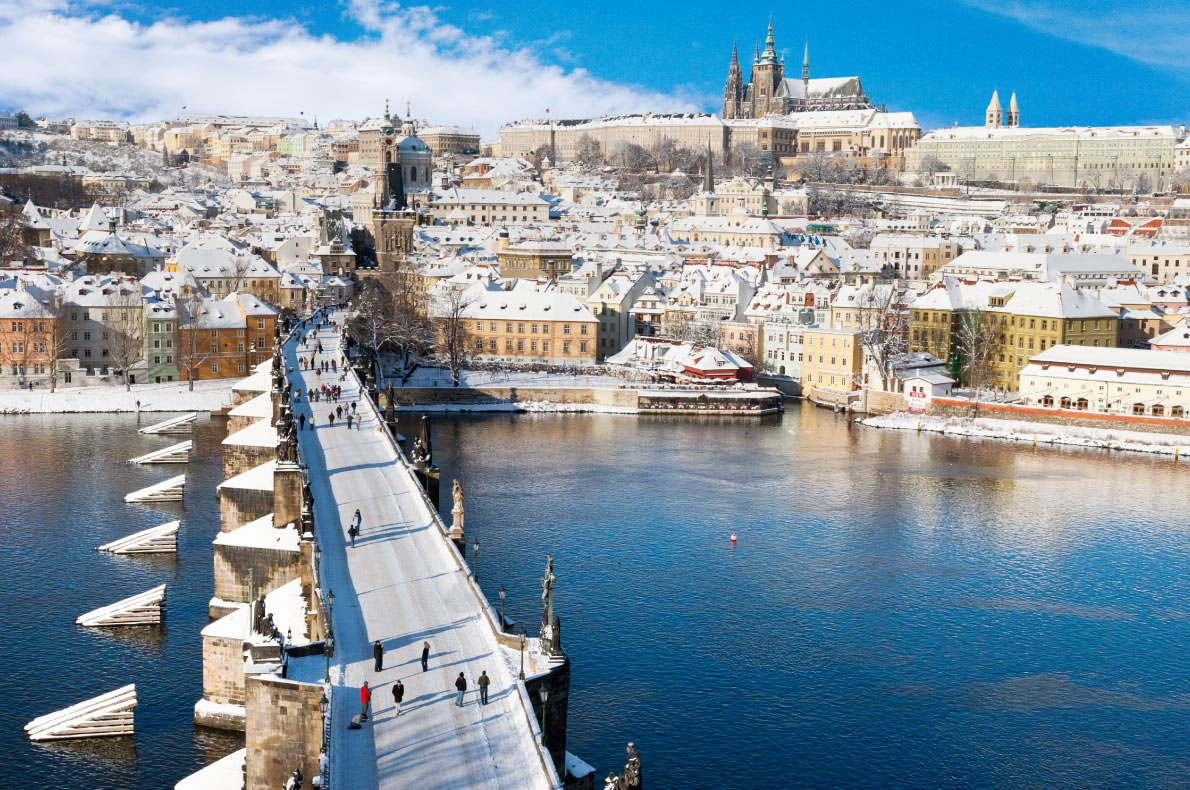 Dashing Europe New Year S 2016 New Years S Free Destinations To Celebrate New Yaer Prague New Year European Destinations Destinations To Celebrate New Eve photos New Years Pictures