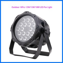 Small Of Led Stage Lights