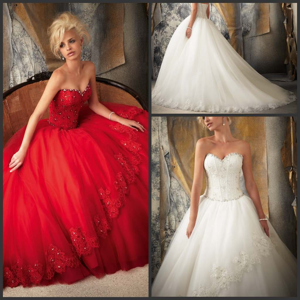 plus size wedding gowns with color wedding dress with color plus size wedding gowns with color4
