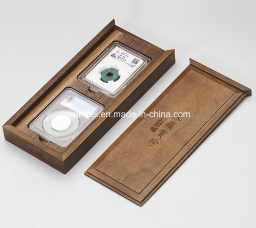 Medium Of Wooden Keepsake Box