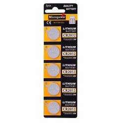 Small Crop Of Cr2025 Battery Walmart