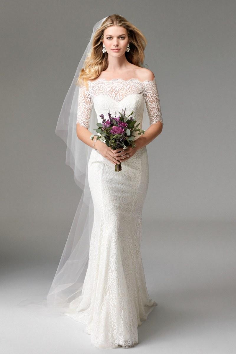Large Of Off Shoulder Wedding Dress