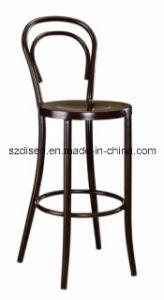 Aluminum Thonet Bar Stool For Restaurant And Kitchen DSM107B Thonet Bar Stool87