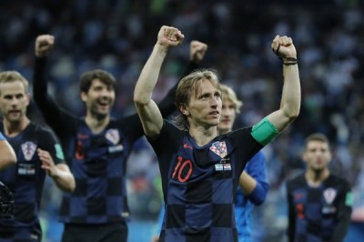 World Cup 2018: Iceland vs. Croatia, Time, TV channel, how to watch live online | OregonLive.com