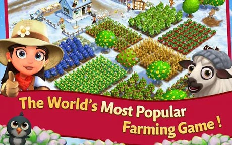 FarmVille 2 : Country Escape