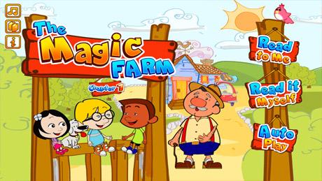 The Magic Farm
