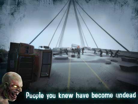 Zombie Survival Apocalypse