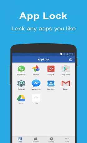 AppLock Pro - Smart AppProtect