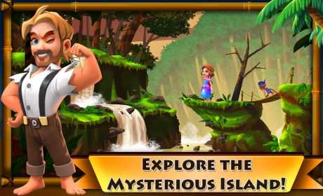 Shipwrecked: Lost Island