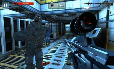 Zombie Objective