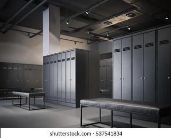 Locker Room Images, Stock Photos & Vectors   Shutterstock