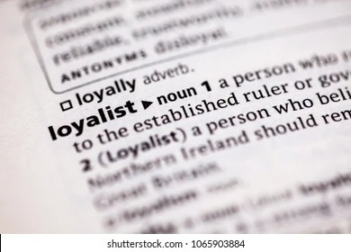 Loyalist Images, Stock Photos & Vectors | Shutterstock