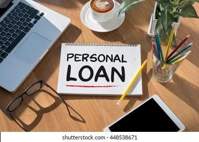 Personal Loan Images, Stock Photos & Vectors   Shutterstock