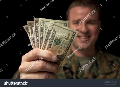 Veteran Soldier | Money For College | Payday Loan ...