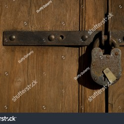 Image Shutterstock Comzstock Photo Wooden Gate L