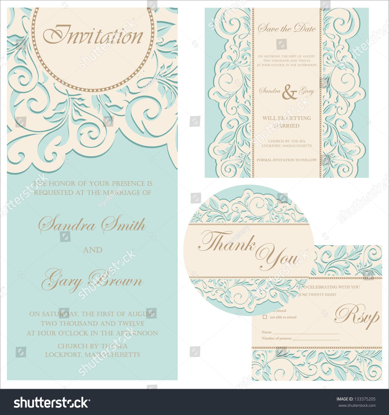 best wedding invitation cards templates wedding card invitation Unique Wedding Invitation Cards Designs Vertabox