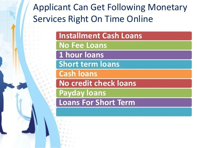 1000 Loans No Credit Check - Perfectly Overcome Your Short Term Cash