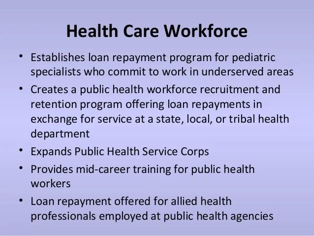 6 1 health reform ppt-cornerstone - march 30 20102