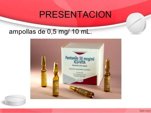 Analgésicos opiáceos diapositivas (1)