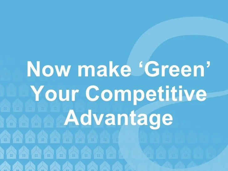 Green & Paperless - A Property Manager's Competitive Advantage