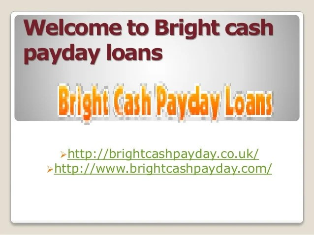 No Credit Check Payday Loans Online Direct Lenders