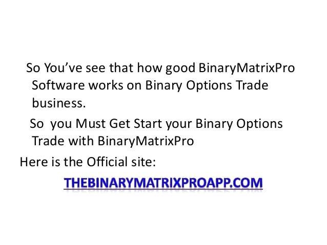 regolamentati   siti   mediatore   binari