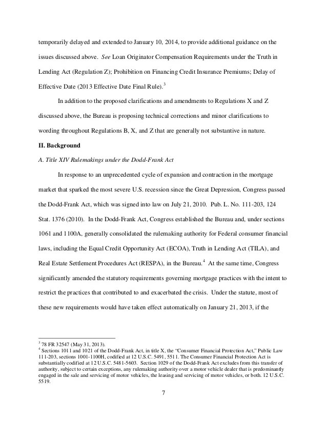 Loan Originator Compensation Requirements Under The Truth | Autos Post