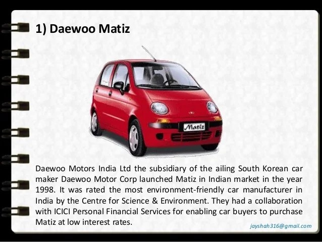 Daewoo Motors India Ltd Contact Details   kakamozza.org