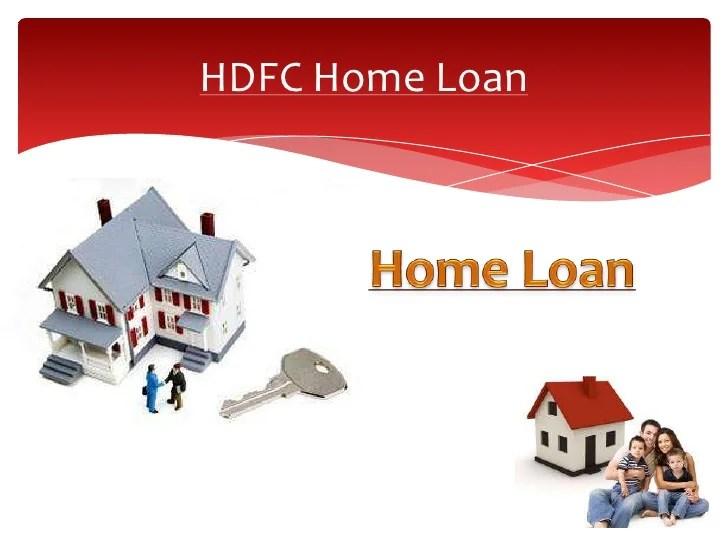 Home Loan India