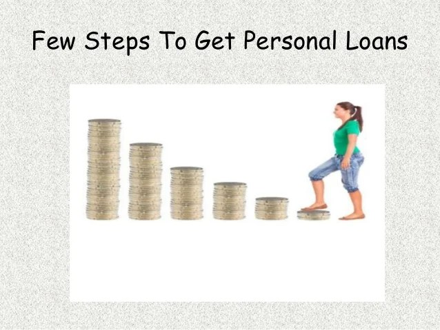 Get Your Personal Demand Easily Fulfilled With Personal Loans