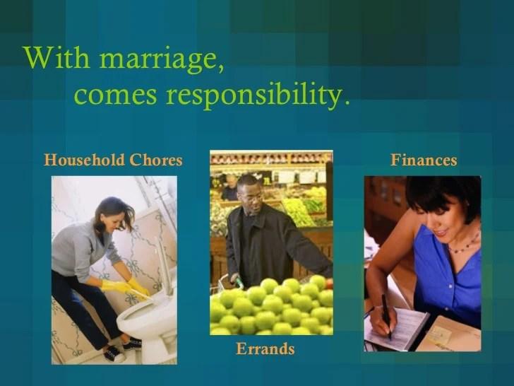 Lifestyle Choices Sample Presentation