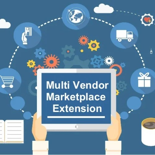 virtual multi vendor marketplace