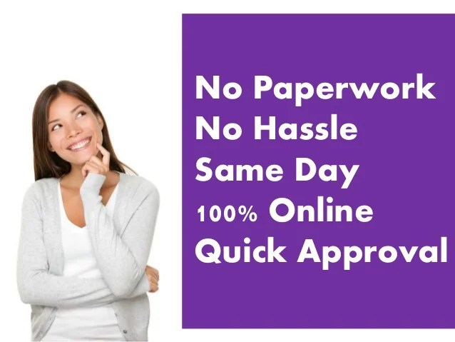 Payday Loans Online - Same Day Cash Canada with Instant Application A…