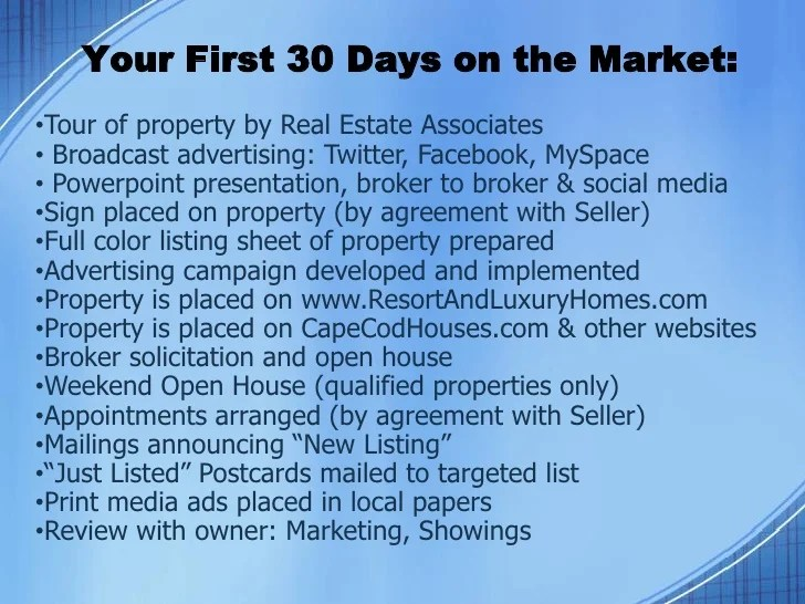 Resort and Luxury Home Marketing & Advertising for Real Estate Agents…