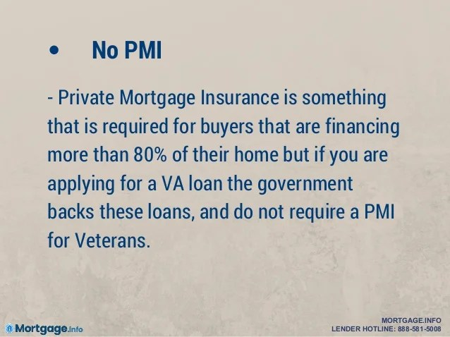 VA Loans- Mortgage.info