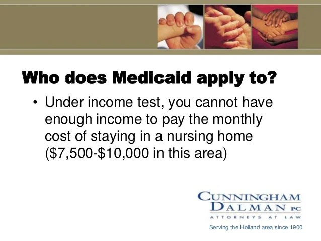 Veterand Benefits Estate Recovery and Updates to Medicaid Rules
