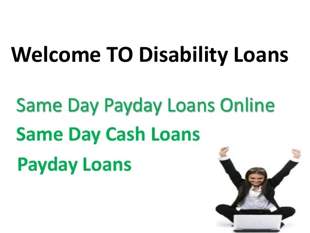 Use Same Day Payday Loans Online For Cash Demands With Ease!
