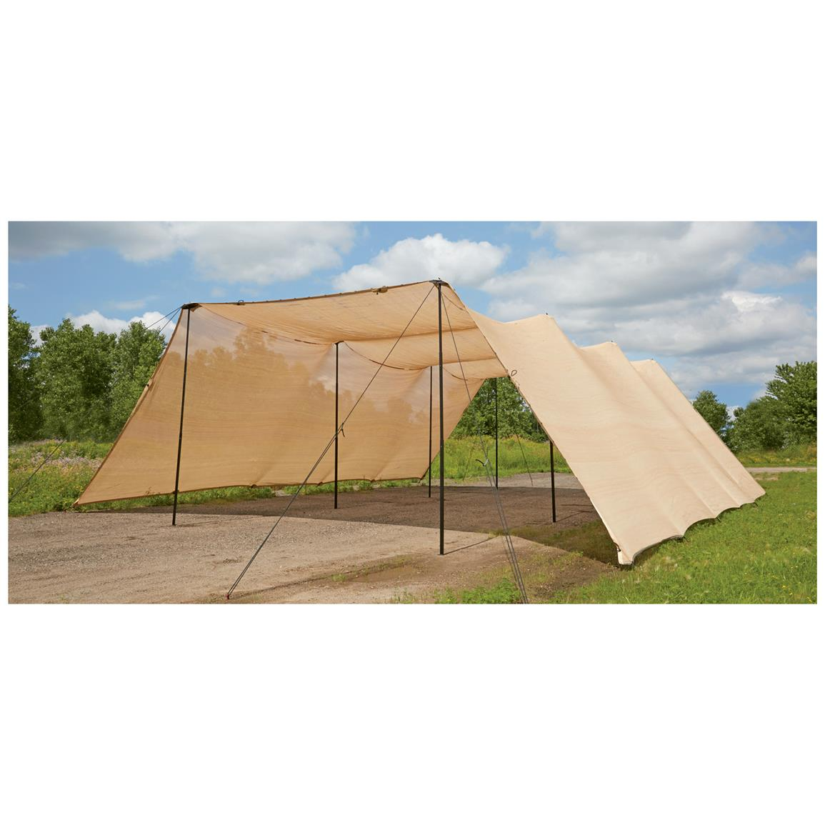 Fullsize Of Sun Shade Tent