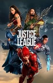 Liga de la Justicia Pelicula Completa DVD [MEGA] [LATINO] 2017