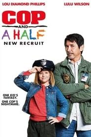 Cop and half: New Recruit Película Completa HD 1080p [MEGA] [LATINO] 2017